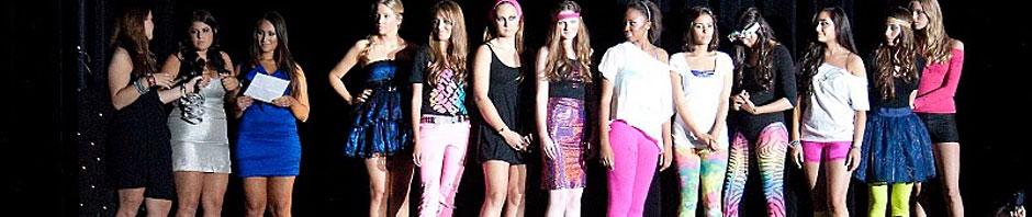 DJB Fashion Show