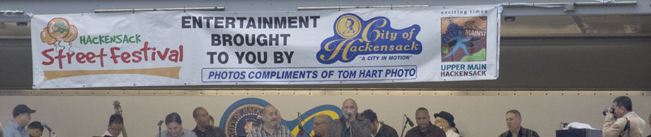 Hackensack Street Fair