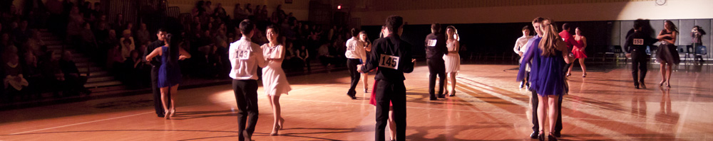 Dancing with the Stars at Cresskill High Again.